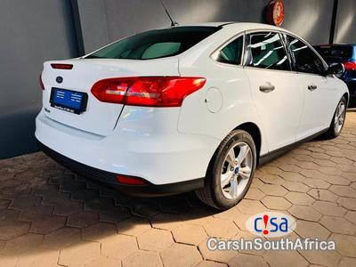 Ford Focus 1.0 ECOBOOST AMBIENTE 5drs Manual 2016 in Gauteng - image