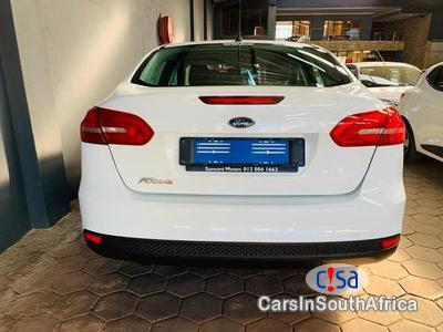 Ford Focus 1.0 ECOBOOST AMBIENTE 5drs Manual 2016 in South Africa - image