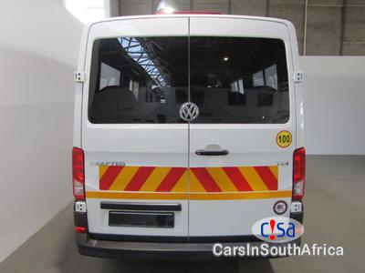 Volkswagen Other CRAFTER 35 2.0 TDI MWB 103KW F/C P/V Manual 2018 - image 10