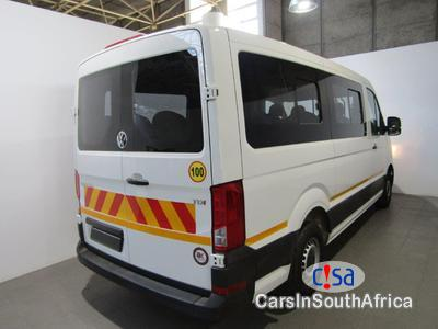 Volkswagen Other CRAFTER 35 2.0 TDI MWB 103KW F/C P/V Manual 2018 - image 9