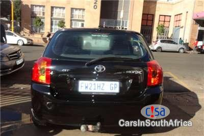 Picture of Toyota 4Runner 1.6 Manual 2007 in Northern Cape