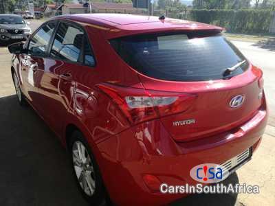 Hyundai i30 1.6 Manual 2012 in Northern Cape