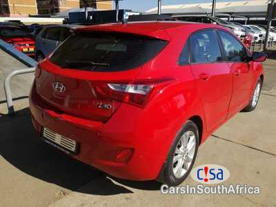 Hyundai i30 1.6 Manual 2012 in South Africa