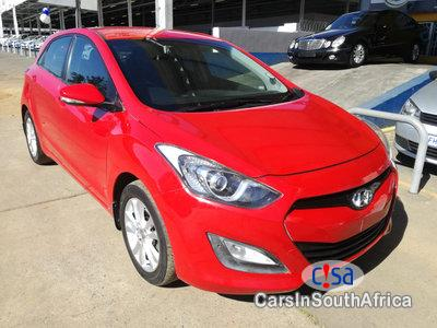 Picture of Hyundai i30 1.6 Manual 2012 in Northern Cape