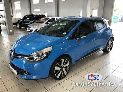 Picture of Renault Clio 1.6 Manual 2013
