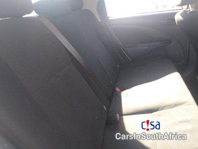 Toyota Etios 1.6 Manual 2018 in Eastern Cape