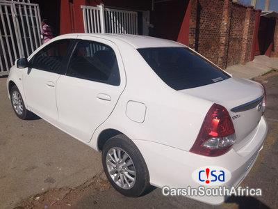 Picture of Toyota Etios 1.6 Manual 2018 in South Africa