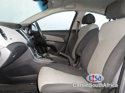 Chevrolet Cruze 1.6 Manual 2013 in South Africa