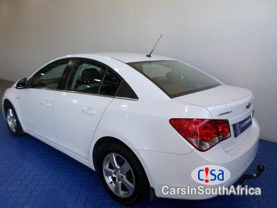 Picture of Chevrolet Cruze 1.6 Manual 2013 in South Africa