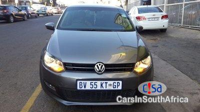 Picture of Volkswagen Polo 1.4 Manual 2013 in Eastern Cape