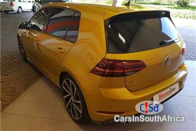Picture of Volkswagen Golf 2.0 Automatic 2018 in Western Cape