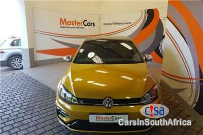 Volkswagen Golf 2.0 Automatic 2018 in Western Cape - image
