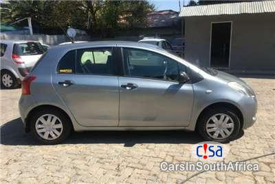 Picture of Toyota Yaris 1.3 Manual 2009