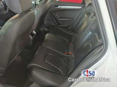 Audi A4 1.8 Manual 2012 in Northern Cape