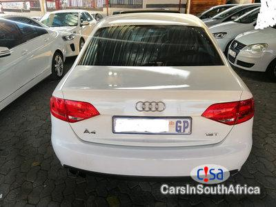 Picture of Audi A4 1.8 Manual 2012 in Northern Cape