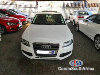Audi A4 1.8 Manual 2012 in Northern Cape - image