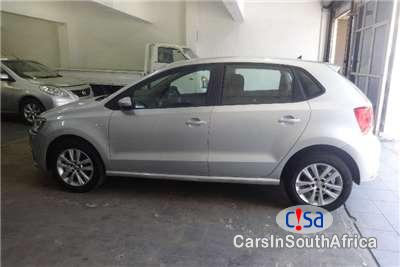 Picture of Volkswagen Polo 1.4 Manual 2018