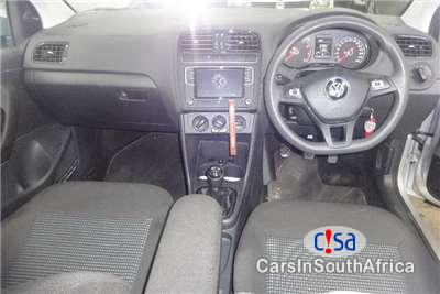 Volkswagen Polo 1.4 Manual 2018 in North West