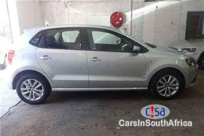 Picture of Volkswagen Polo 1.4 Manual 2018 in North West