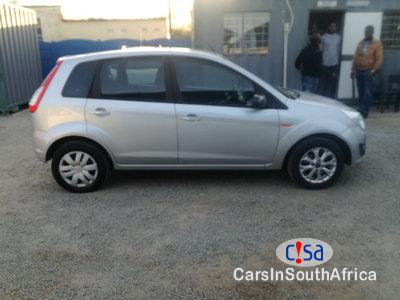 Picture of Ford Figo 1.4 Manual 2013