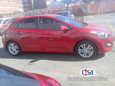 Pictures of Hyundai i30 1.6 Manual 2012