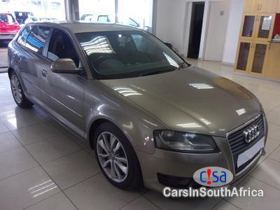 Picture of Audi A3 1.8 Manual 2010