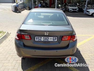 Honda Accord 2.4 Automatic 2009 in Free State