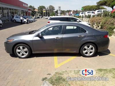 Picture of Honda Accord 2.4 Automatic 2009 in Free State