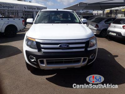 Ford Ranger 2.5 Manual 2012 in Eastern Cape