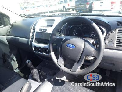 Picture of Ford Ranger 2.5 Manual 2012 in Eastern Cape