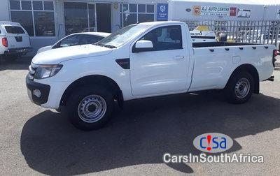 Ford Ranger 2.5 Manual 2012 in Eastern Cape - image