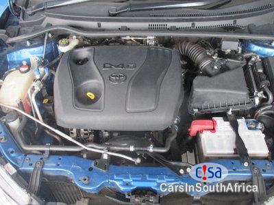 Toyota Corolla 1.4 Manual 2015 in Eastern Cape