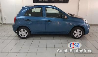 Picture of Nissan Micra 1.2 Manual 2018