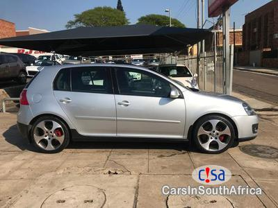 Picture of Volkswagen Golf 2.0 Automatic 2010
