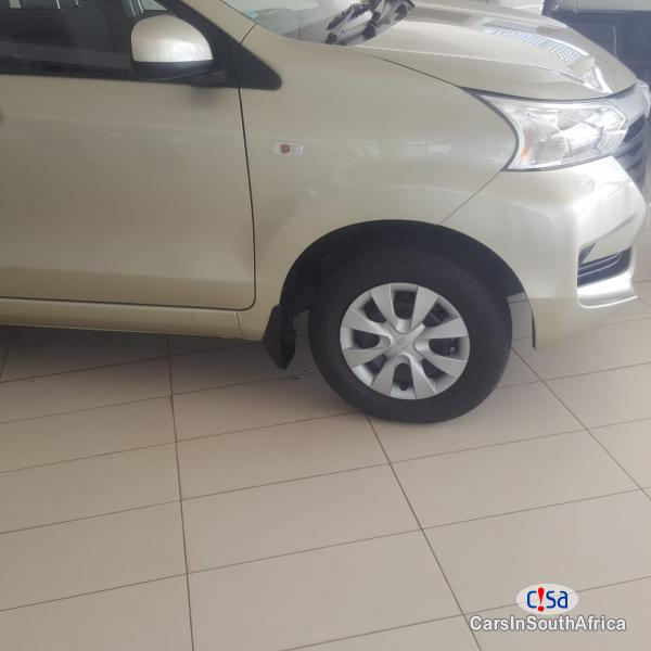 Picture of Toyota Avanza 1.5 Manual 2015 in Gauteng