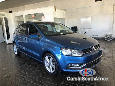 Pictures of Volkswagen Polo 1.2 Manual 2017