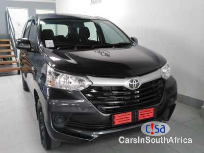 Picture of Toyota Avanza 1.3 Manual 2017
