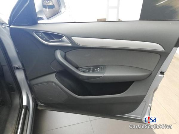 Audi Q3 Automatic 2015 in South Africa - image
