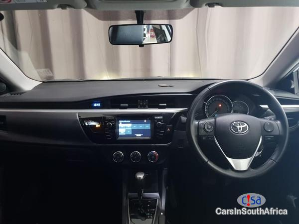 Toyota Corolla Automatic 2016 in Eastern Cape - image