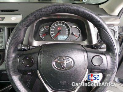 Toyota RAV-4 2.0 Automatic 2016 in Eastern Cape - image