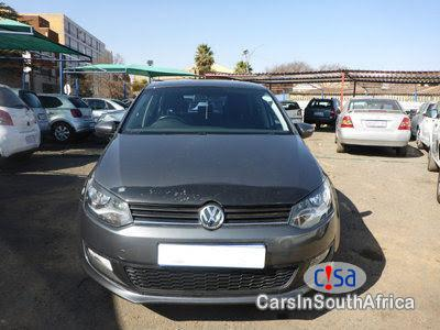 Picture of Volkswagen Polo 1.2 Manual 2012
