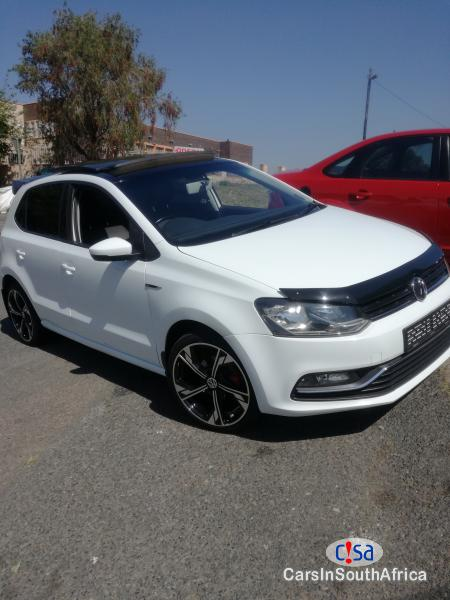 Volkswagen Polo Tsi Manual 2015 - image 1