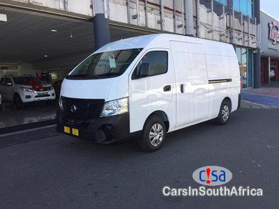 Picture of Nissan NV350 2.5 Manual 2018