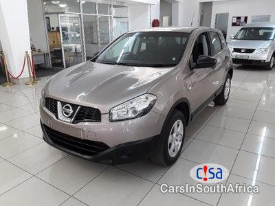 Picture of Nissan Qashqai 1.6 Manual 2016