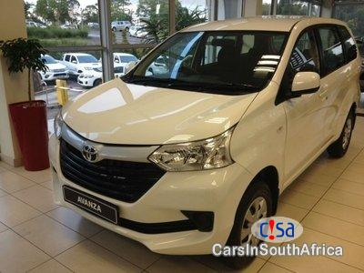 Picture of Toyota Avanza 1.5 Manual 2019