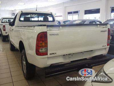 Toyota Hilux 2.5D Manual 2010 in Limpopo