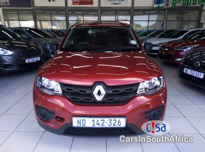 Renault Other 1.0 Manual 2018 in South Africa