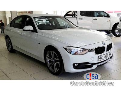 Picture of BMW 3-Series 320i F30 Manual 2012