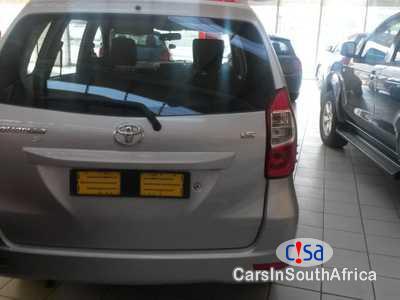 Toyota Avanza 1.5 Manual 2018 in Limpopo