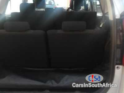 Toyota Avanza 1.5 Manual 2018 in South Africa - image